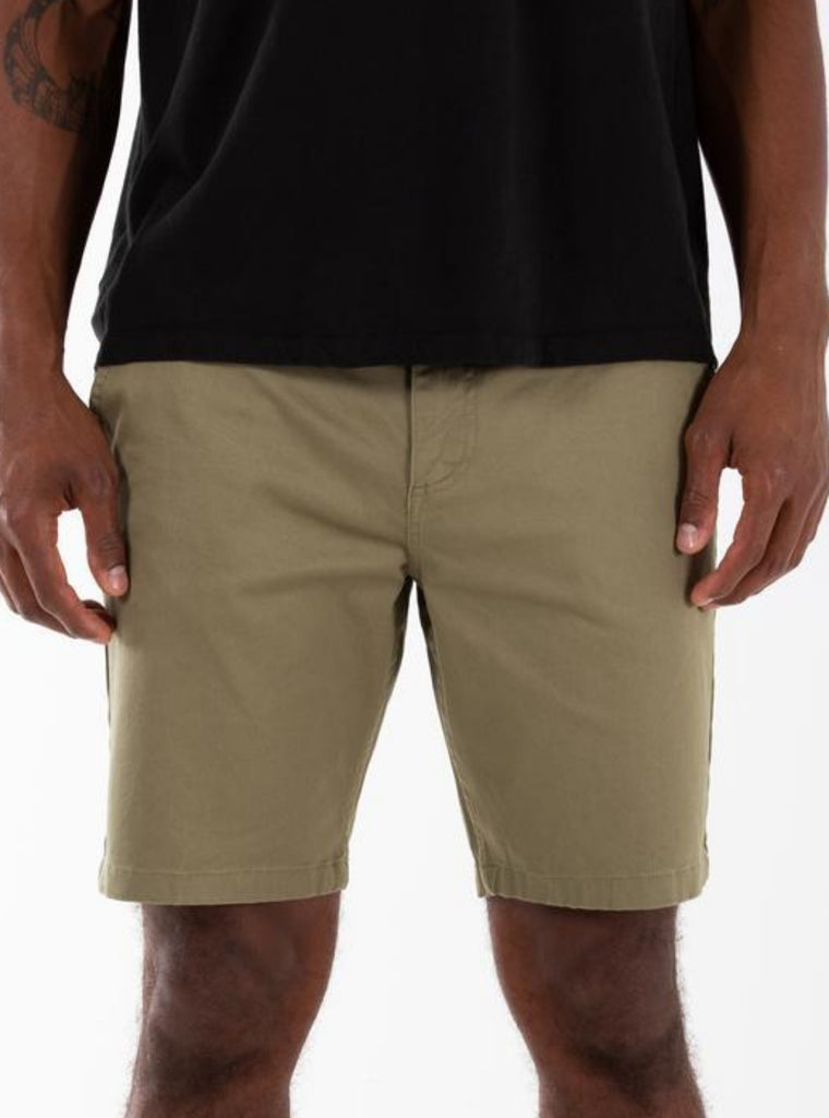 Katin Cove Shorts Khaki