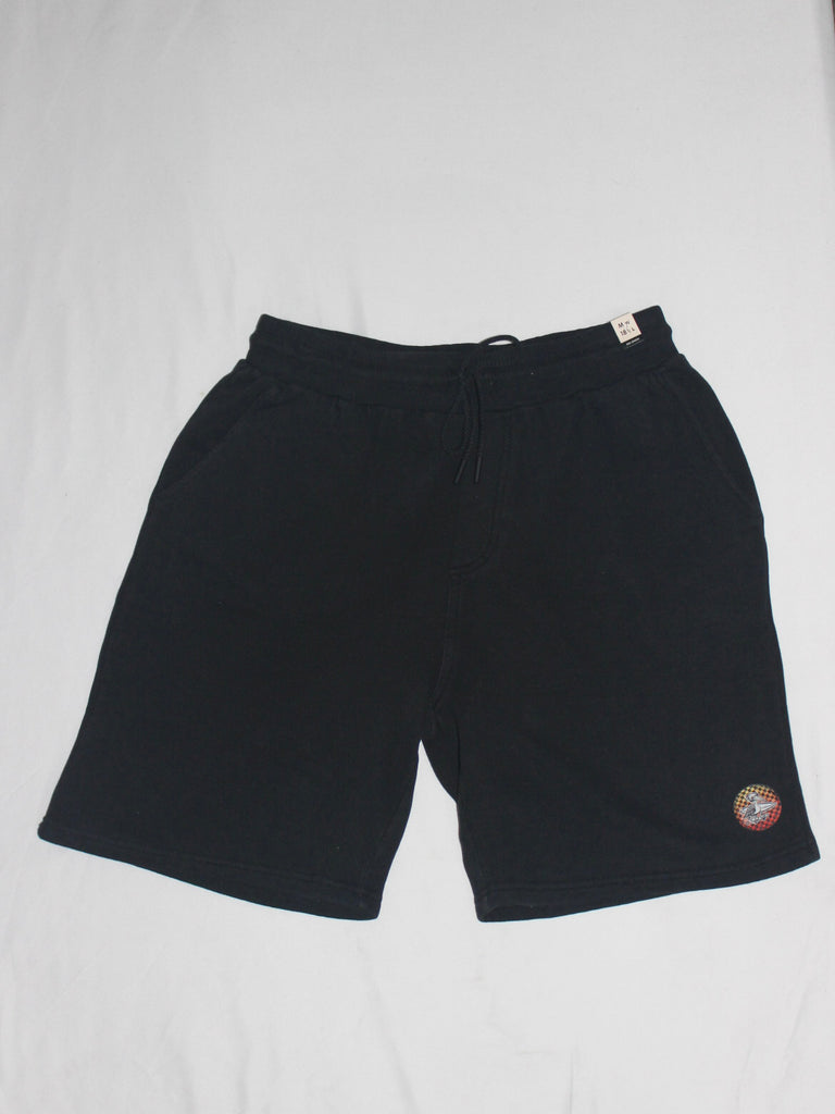 Berdels Duder Sweat Shorts Black