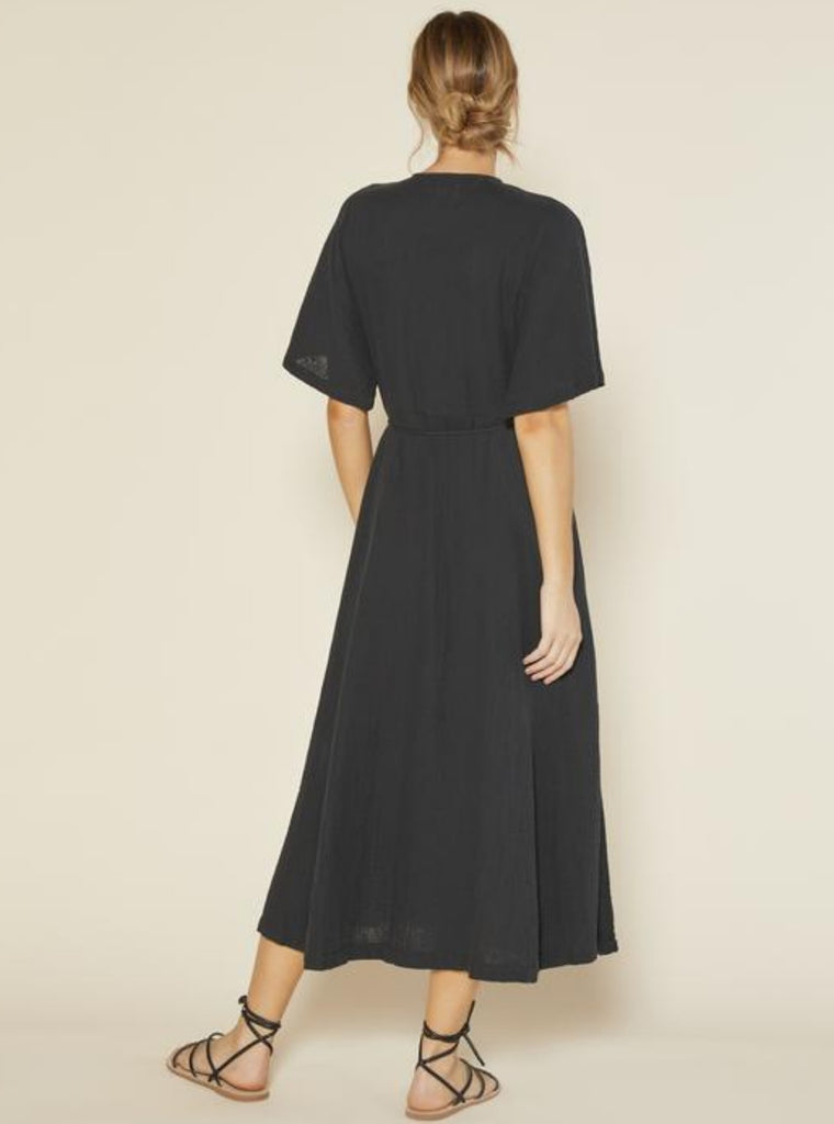 Outerknown dress