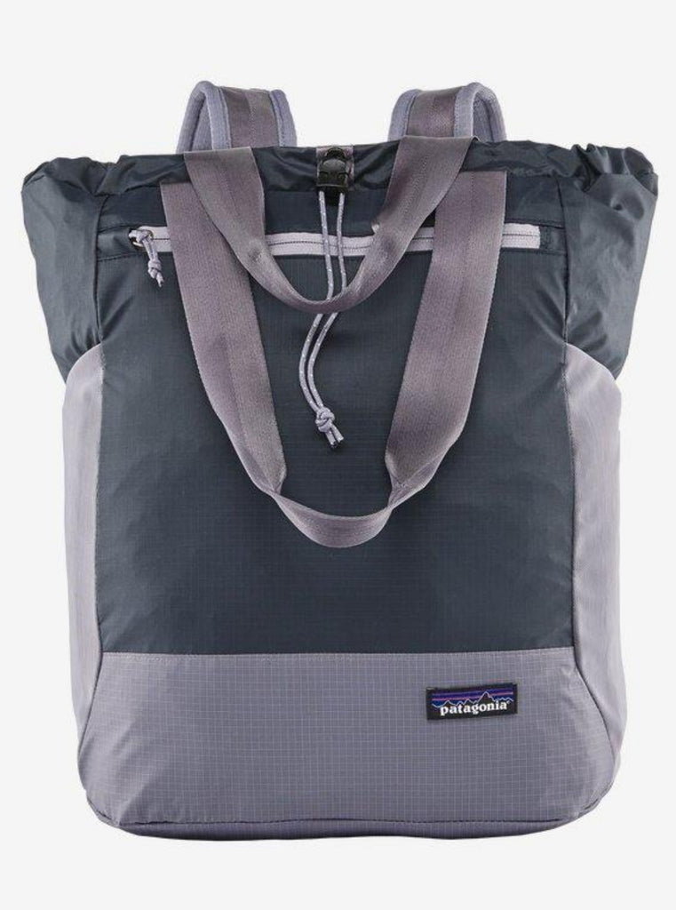 Patagonia Ultralight Black Hole Tote Pack 27L Smokey Violet