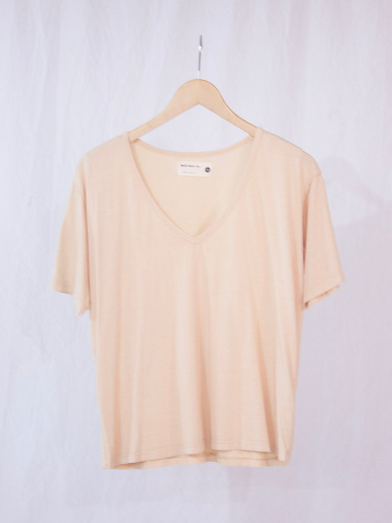 Back Beat Co women's top