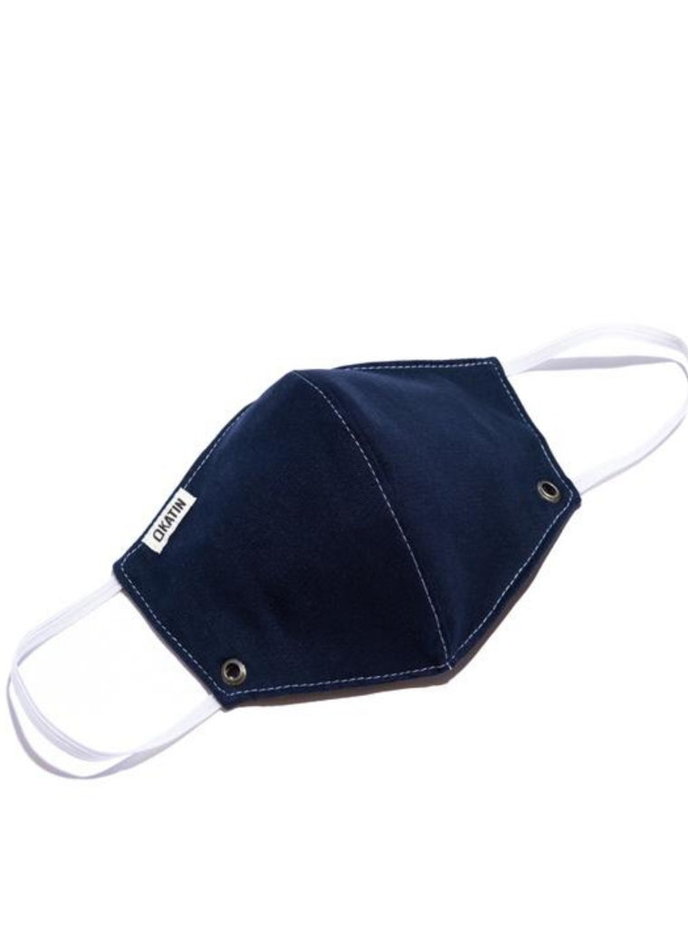 Katin Face Mask Navy
