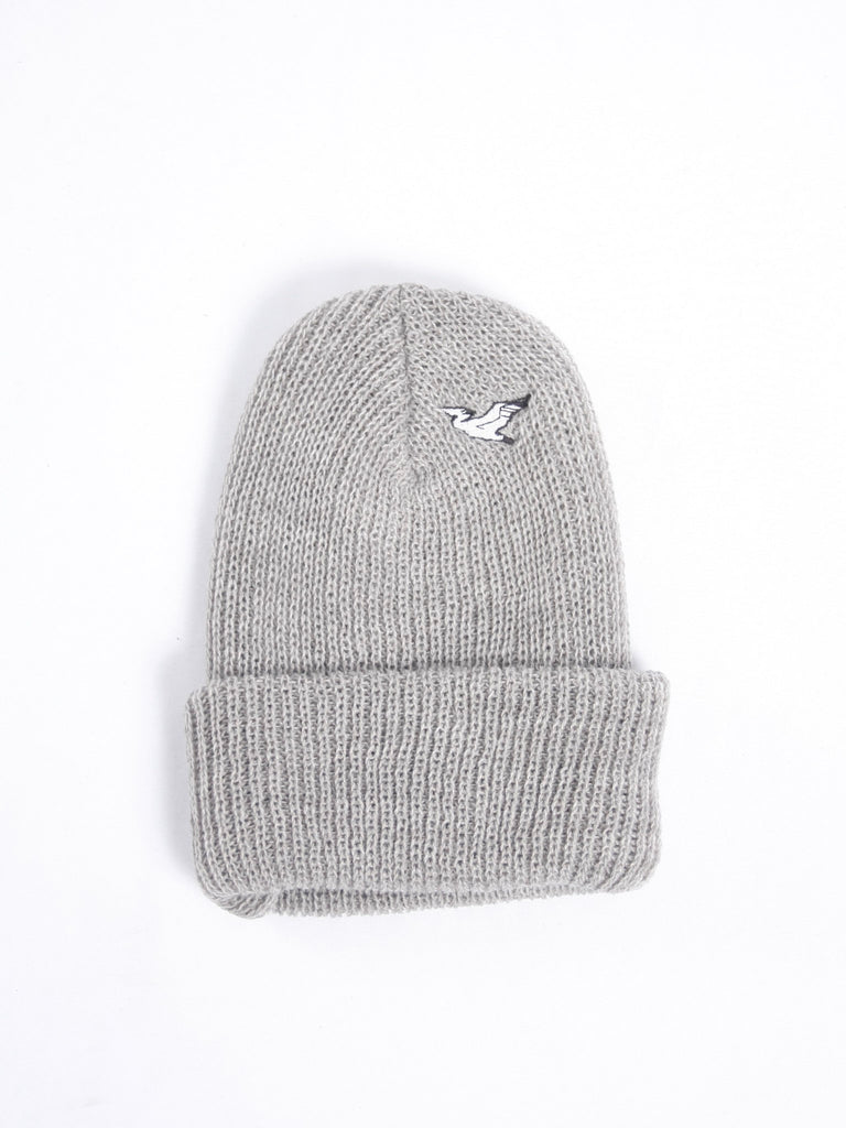 Berdels Everyday Beanie Light Grey