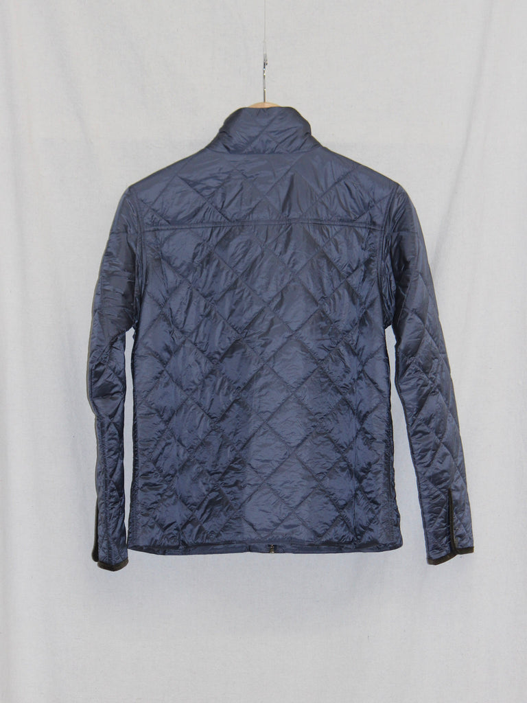 Patagonia Back Pasture Jacket Smolder Blue