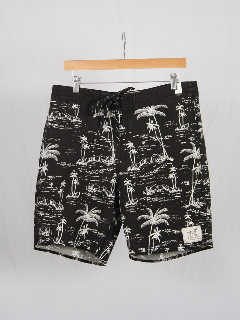 Berdel's men's board shorts