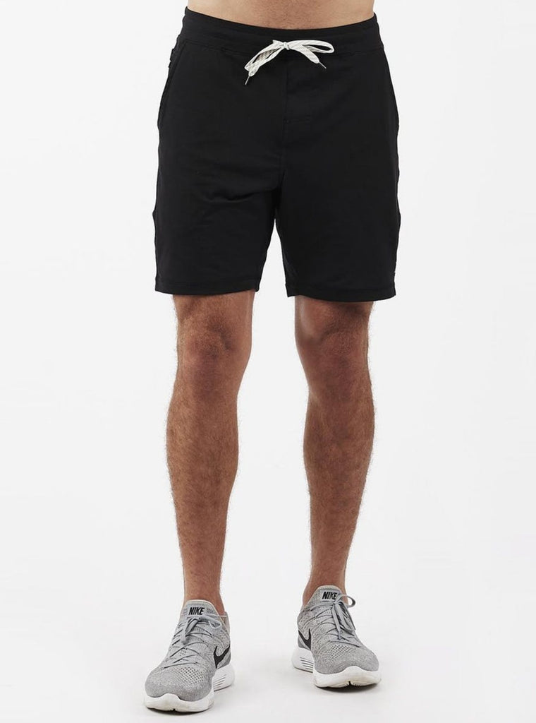 Vuori Ponto Shorts Black