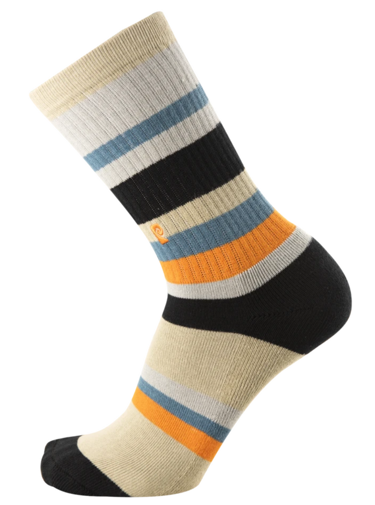 Psockadelic Stripes Psocks