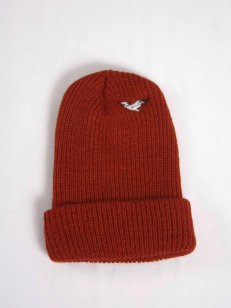 Berdels Everyday Beanie Rust