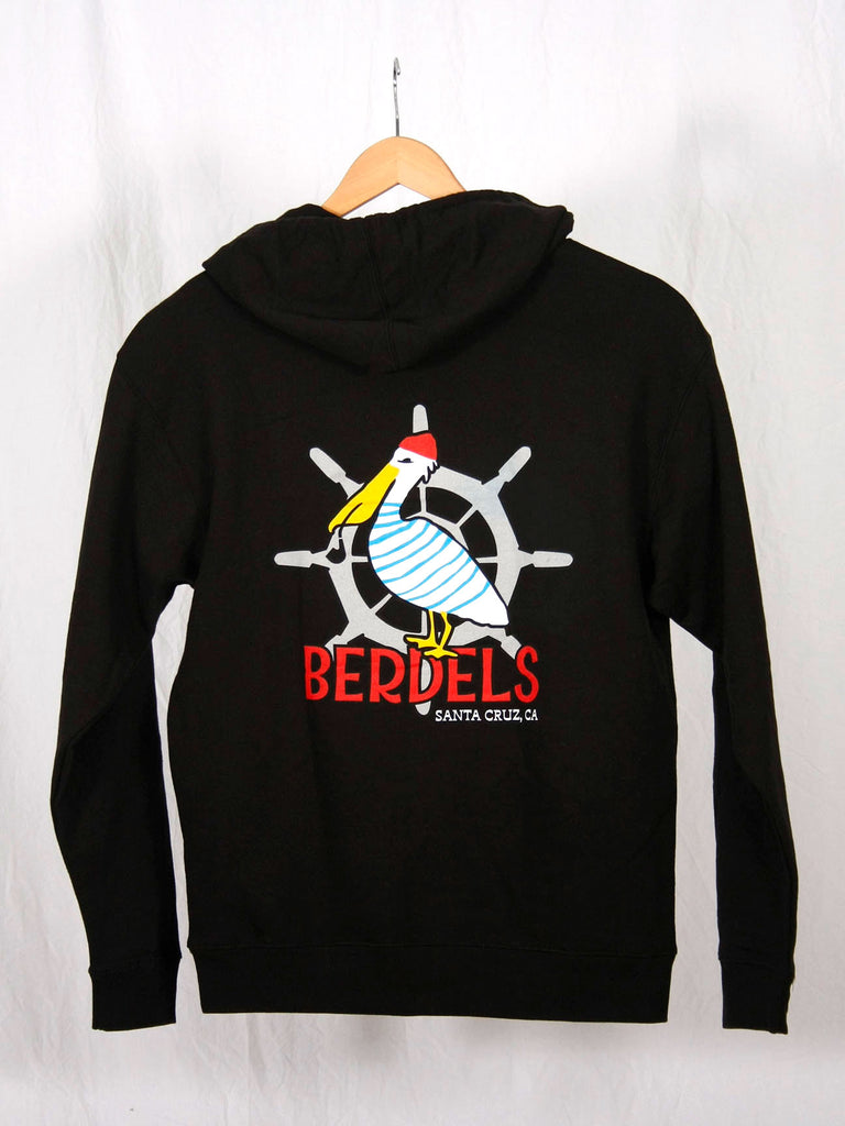 Berdel's men's sweatshirts