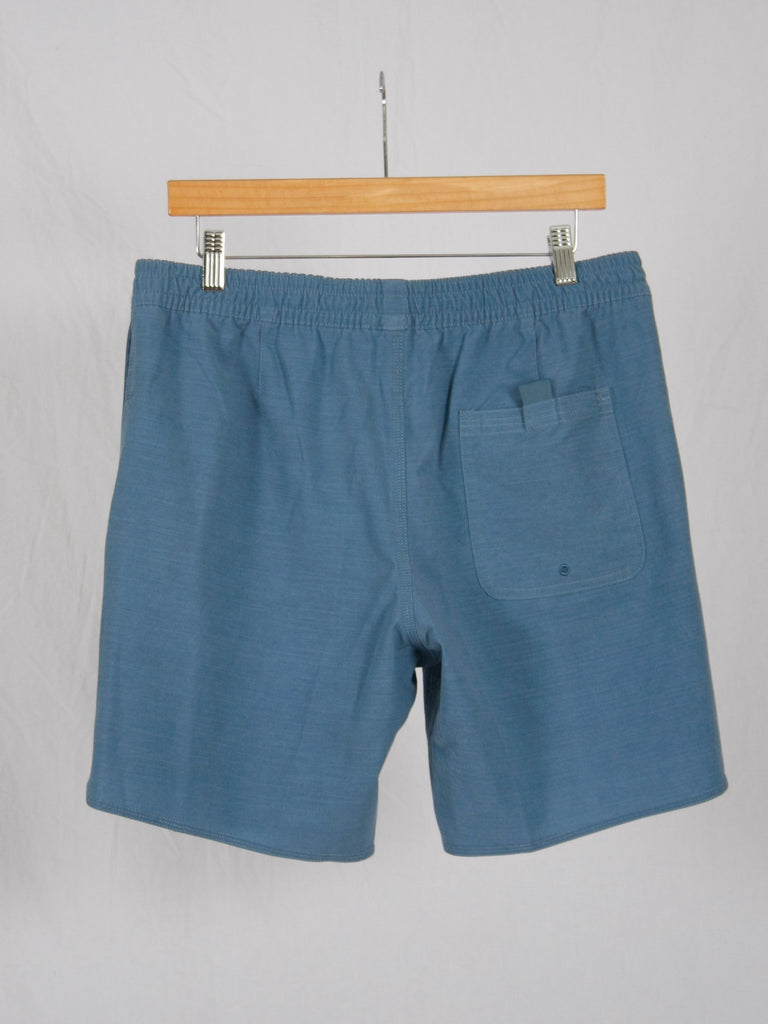 Berdels Sea Breeze Hybrid Volley Shorts Pacific Blue