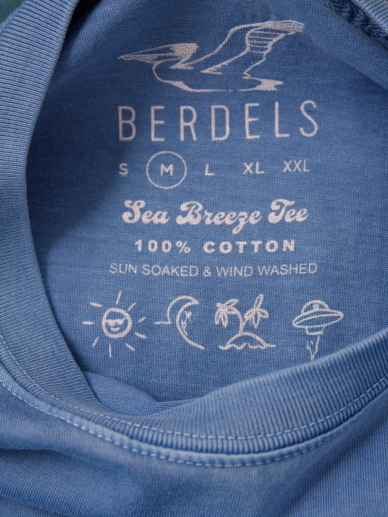 Berdel's men's t-shirts