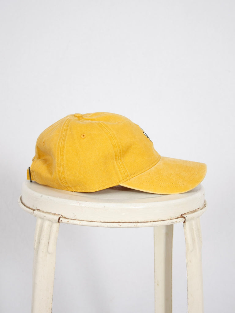 Berdel's dad hat
