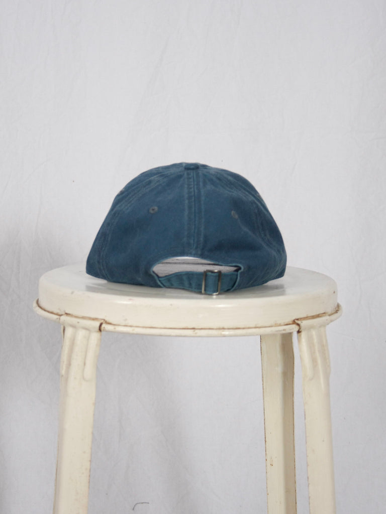 Berdels Sun Rays Dad Hat Navy