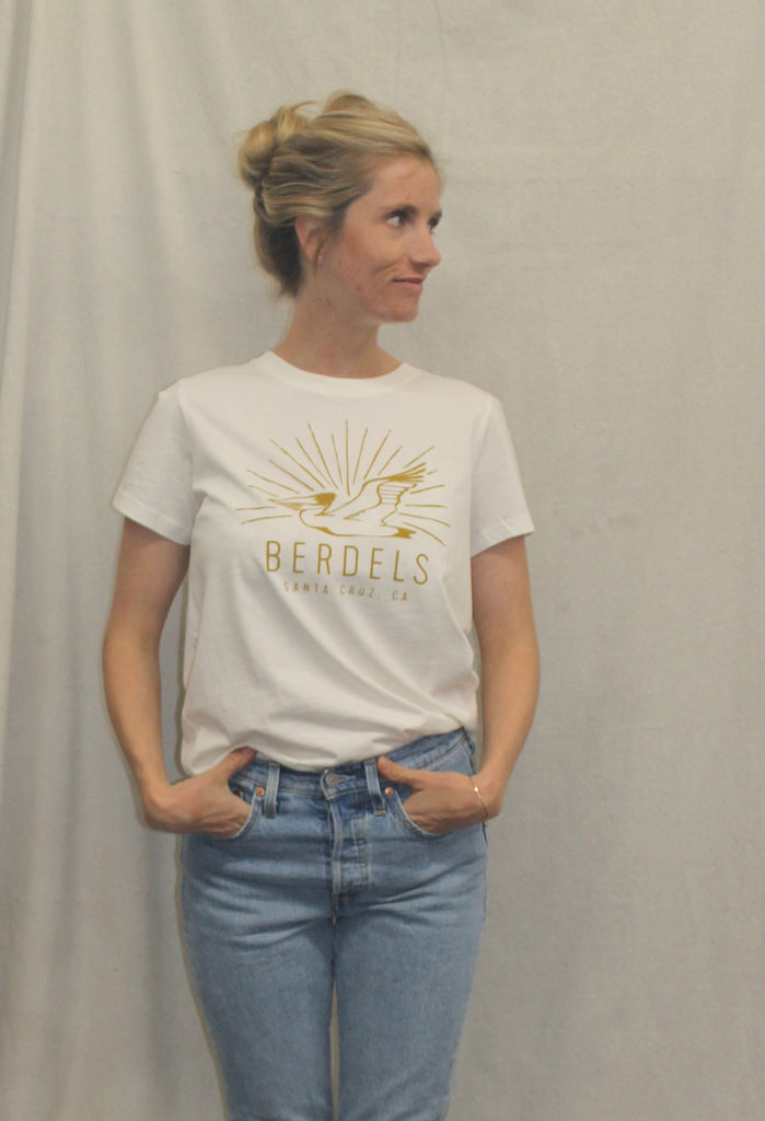 Berdel's women's t-shirts