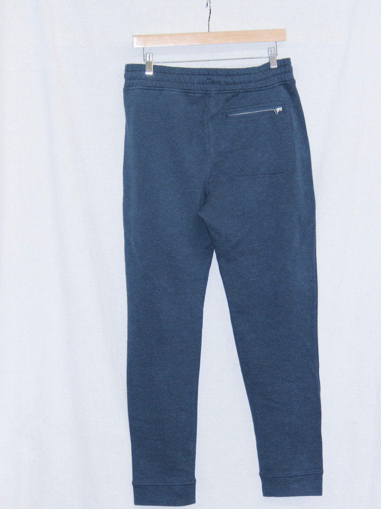 Outerknown Sur Hemp Sweatpants Deep Blue
