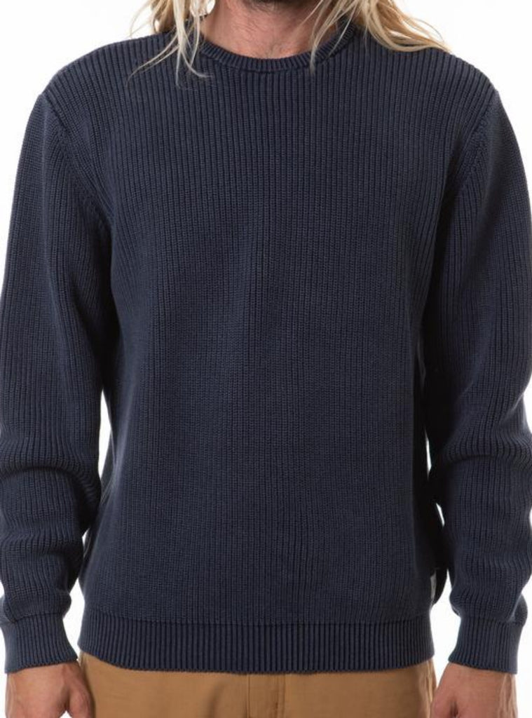 Katin Swell Sweater Navy