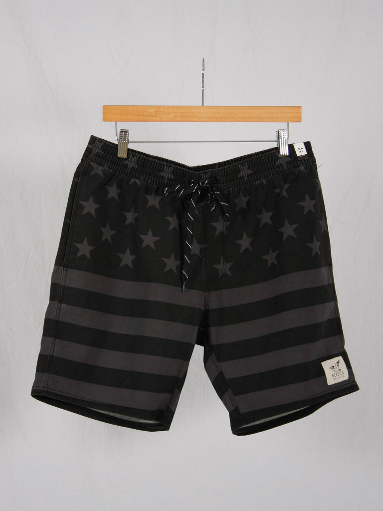 Berdel's men's shorts