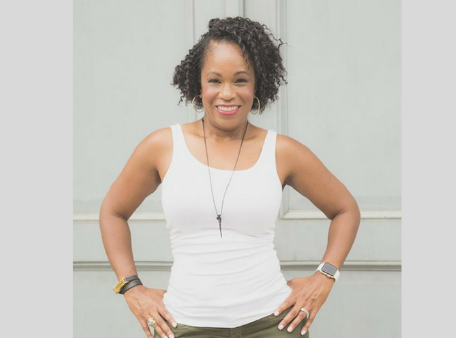 How This Health Coach Balances Full-Time Work  and a Growing Business