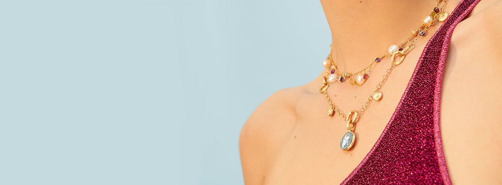 Marco Bicego Necklaces Collection