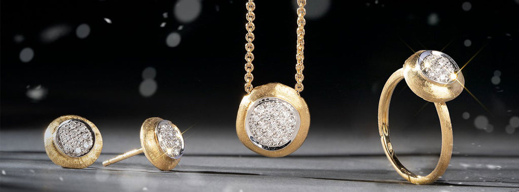 Marco Bicego Diamonds for Everyone Collection