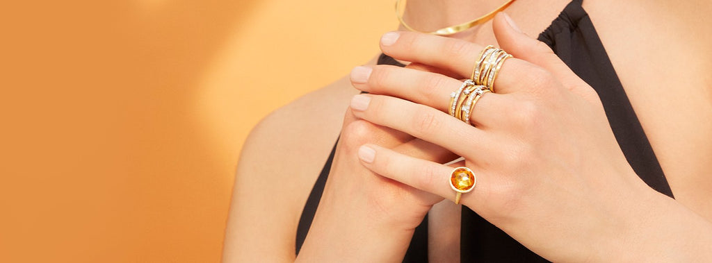 Marco Bicego Rings Collection