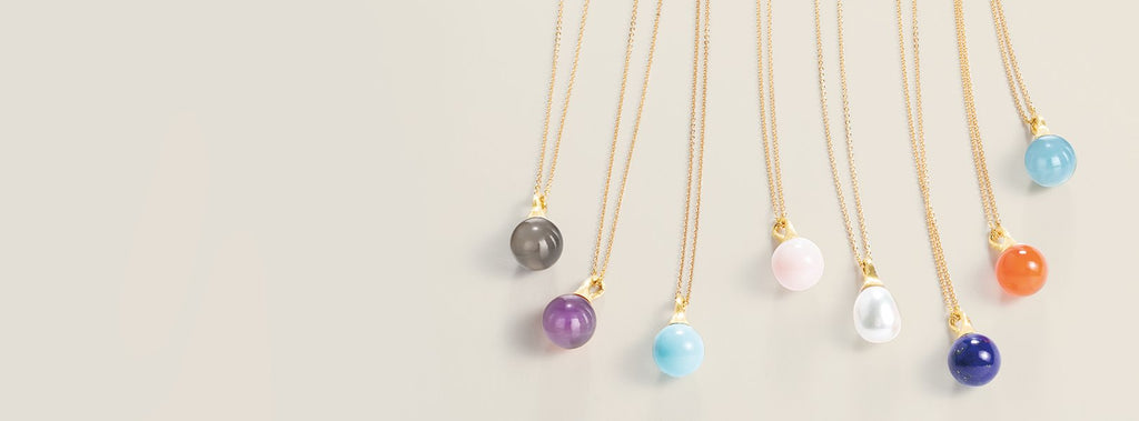 Marco Bicego africa boule Collection