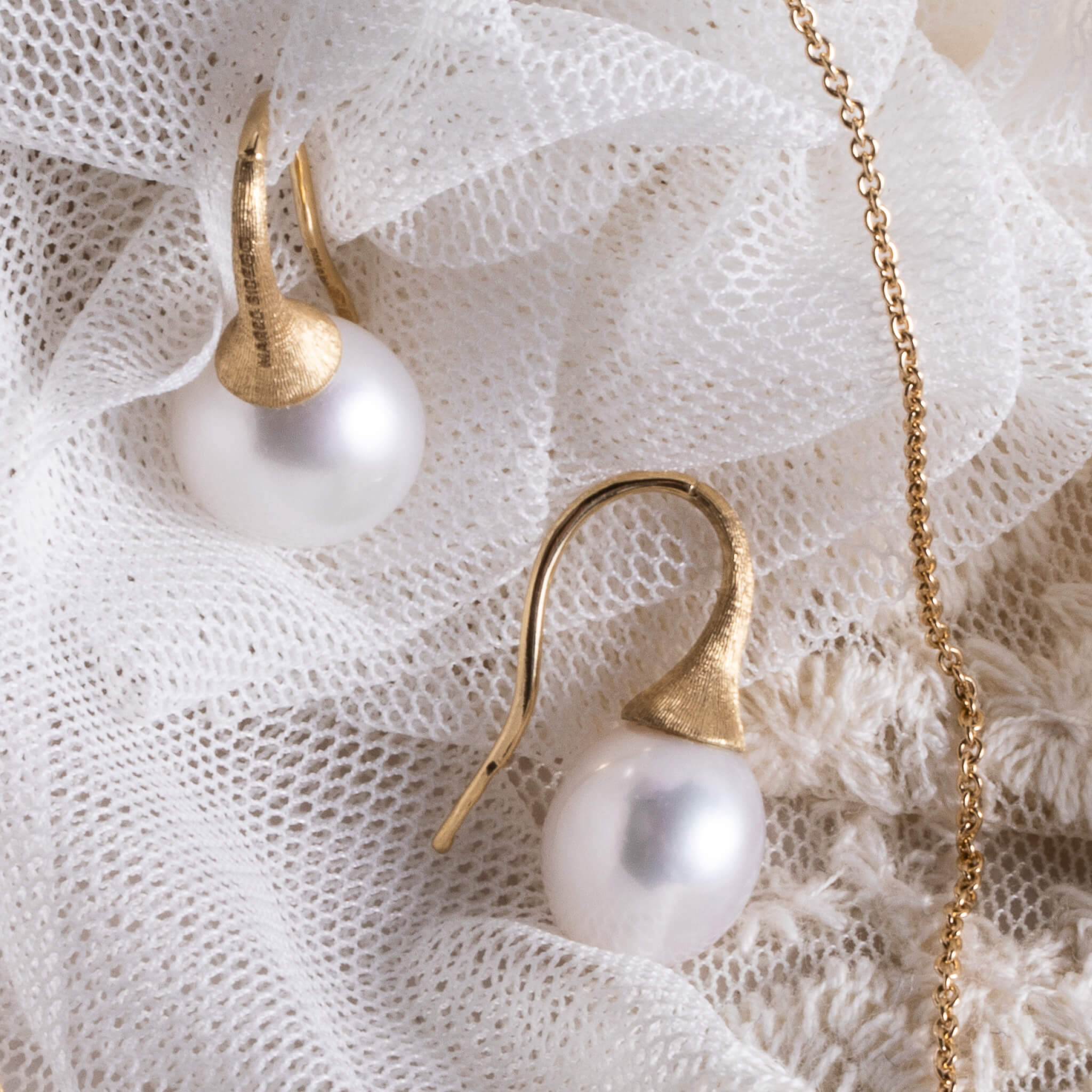 Marco Bicego Pearls
