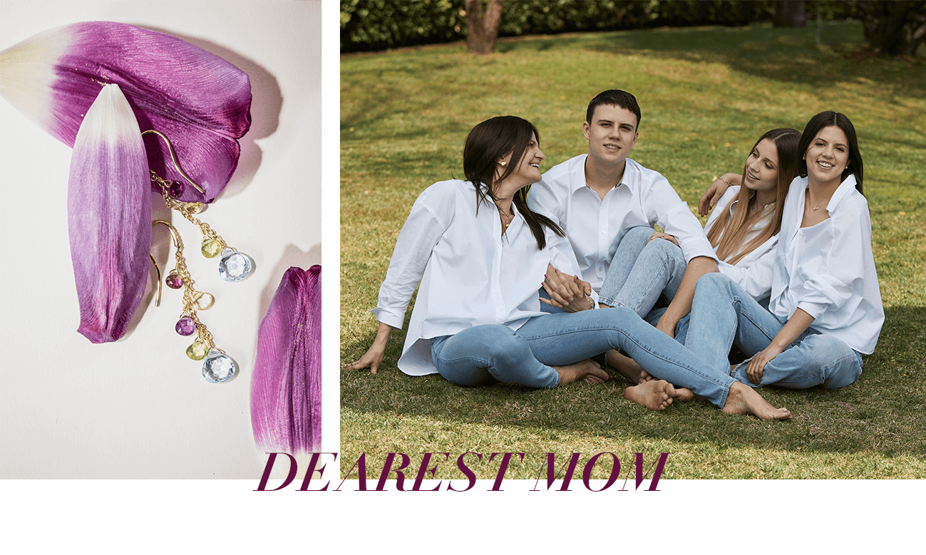 3 MOTHER'S DAY FAVORITES featuring Marco Bicego products