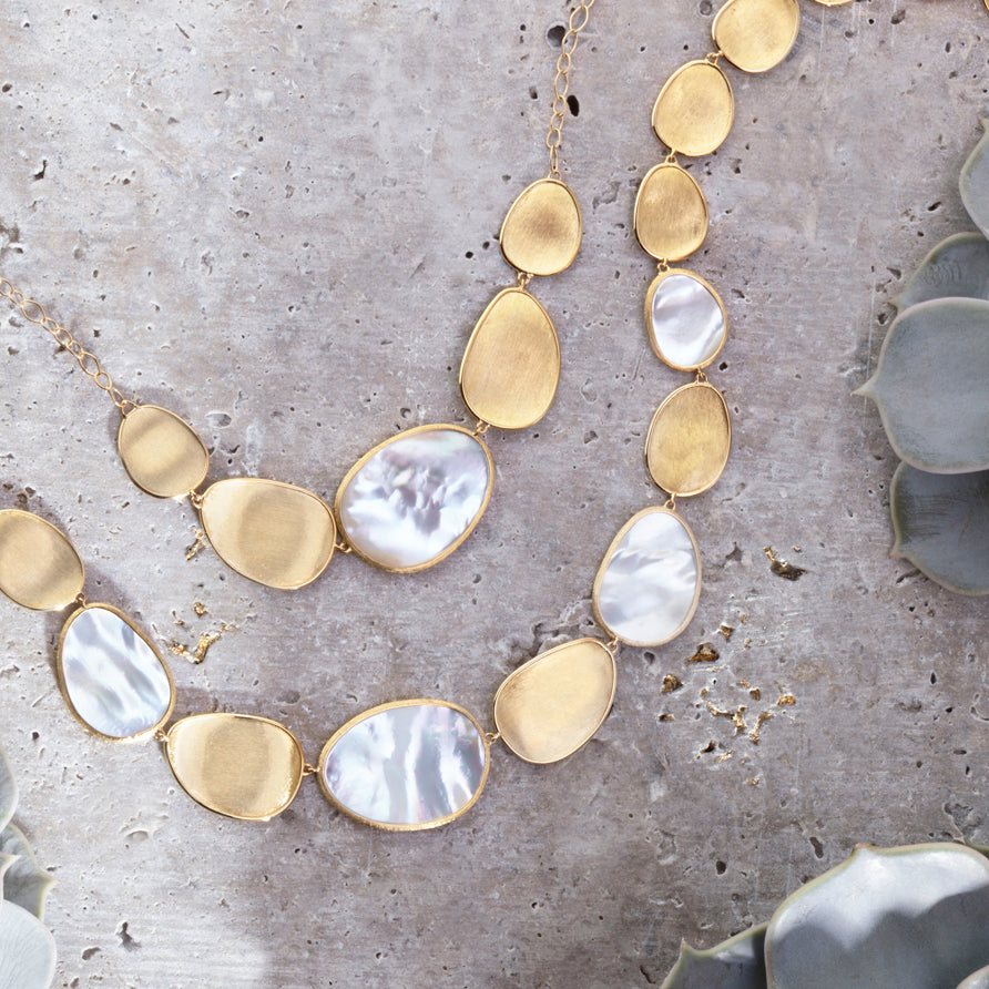 Products in the Mother of Pearl collection