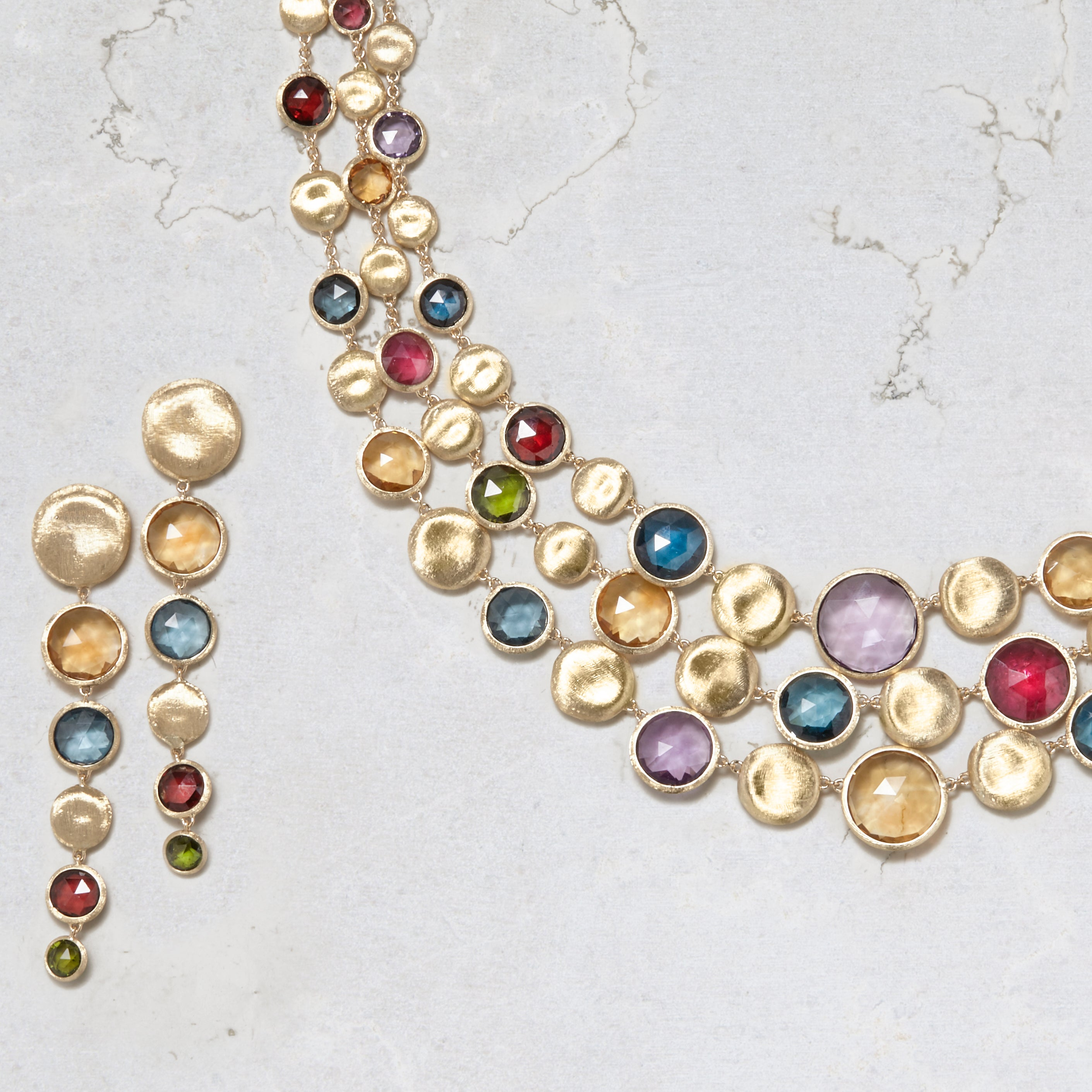 Products in the Precious Gemstones collection