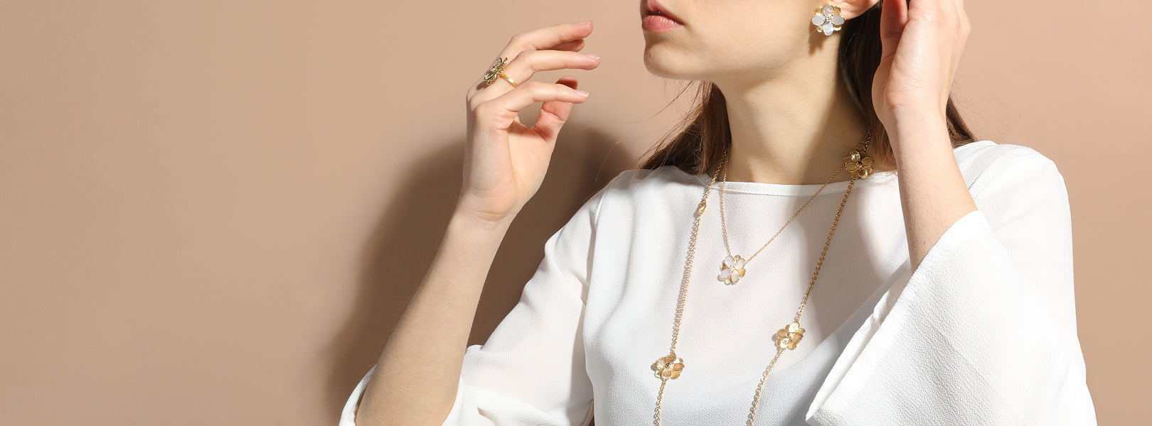 Petali Mother of Pearl Collection