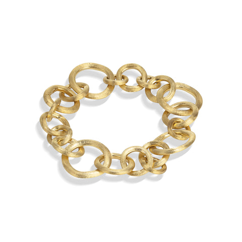 Marco Bicego® Jaipur Collection 18K Yellow Gold Small Gauge Bracelet