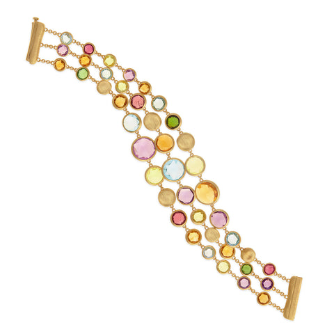 Jaipur Multicolored Bracelet