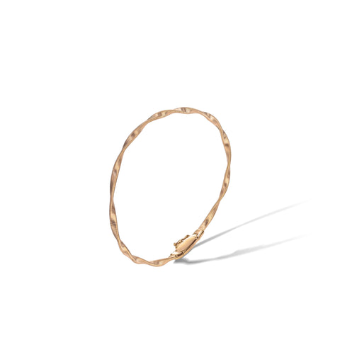 Marco Bicego® Marrakech Collection 18K Rose Gold Stackable Bangle