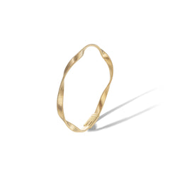 Marco Bicego® Marrakech Collection 18k Yellow Gold Bangle image 1