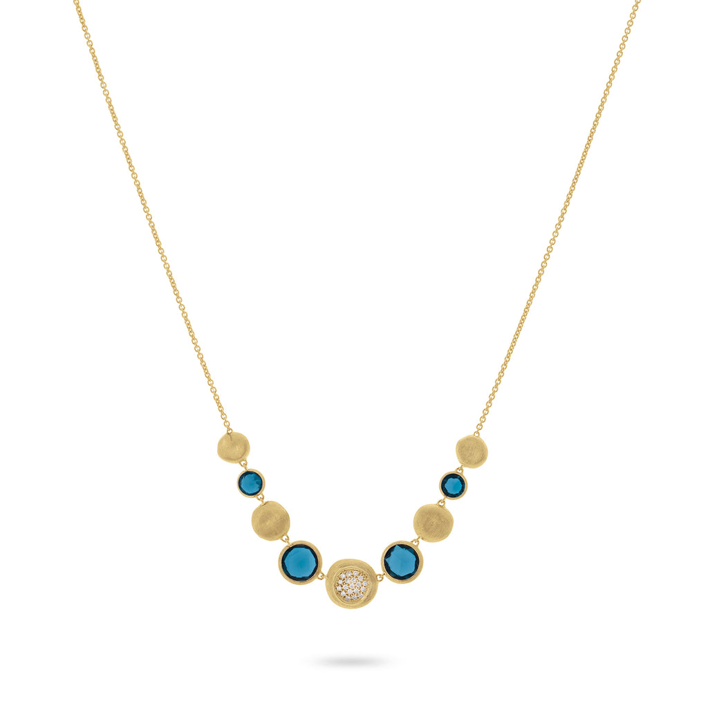 century sapphire desktopdefault cluster and graduated necklace c diamond