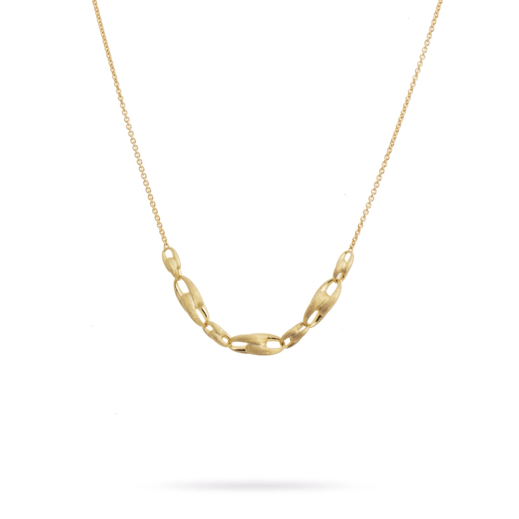 Legàmi Short Link Necklace