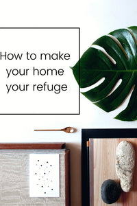 Tips to De-clutter Your Home and Make Your Decor Meaningful