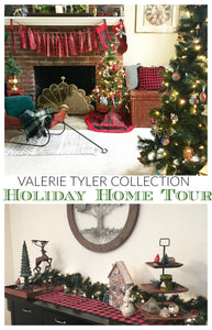 Holiday Open House Tour