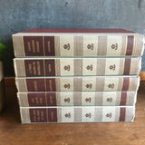 Vintage Book Set - Instant Library Collection