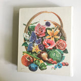 Vintage Edition of Better Homes and Gardens New Garden Book