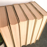 Vintage Young Folks Library, Set of 6 Midcentury Books