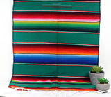 Mexican Table Runner - Serape