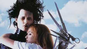 This rule doesn't apply if you're Edward Scissorhands. Life's hard enough already.