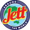 Jett around the World