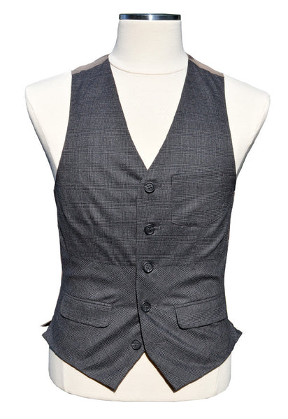 Michael Thomas Lexington Waistcoat ALWD