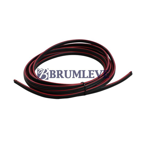6 AWG Dual Conductor Wire