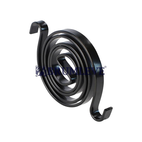 Double Spiral Steel Torsion Spring