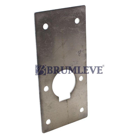 Female Plug Mount Bracket