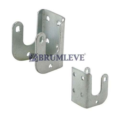 Brumleve® Kwik-Lock® Easy Off Tarp Stop Body
